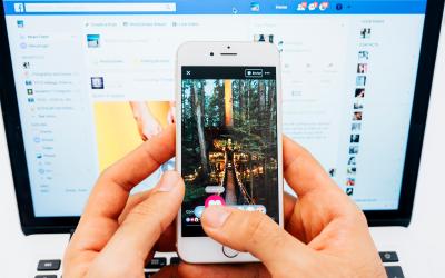 Tendencias de contenido en redes sociales en 2021